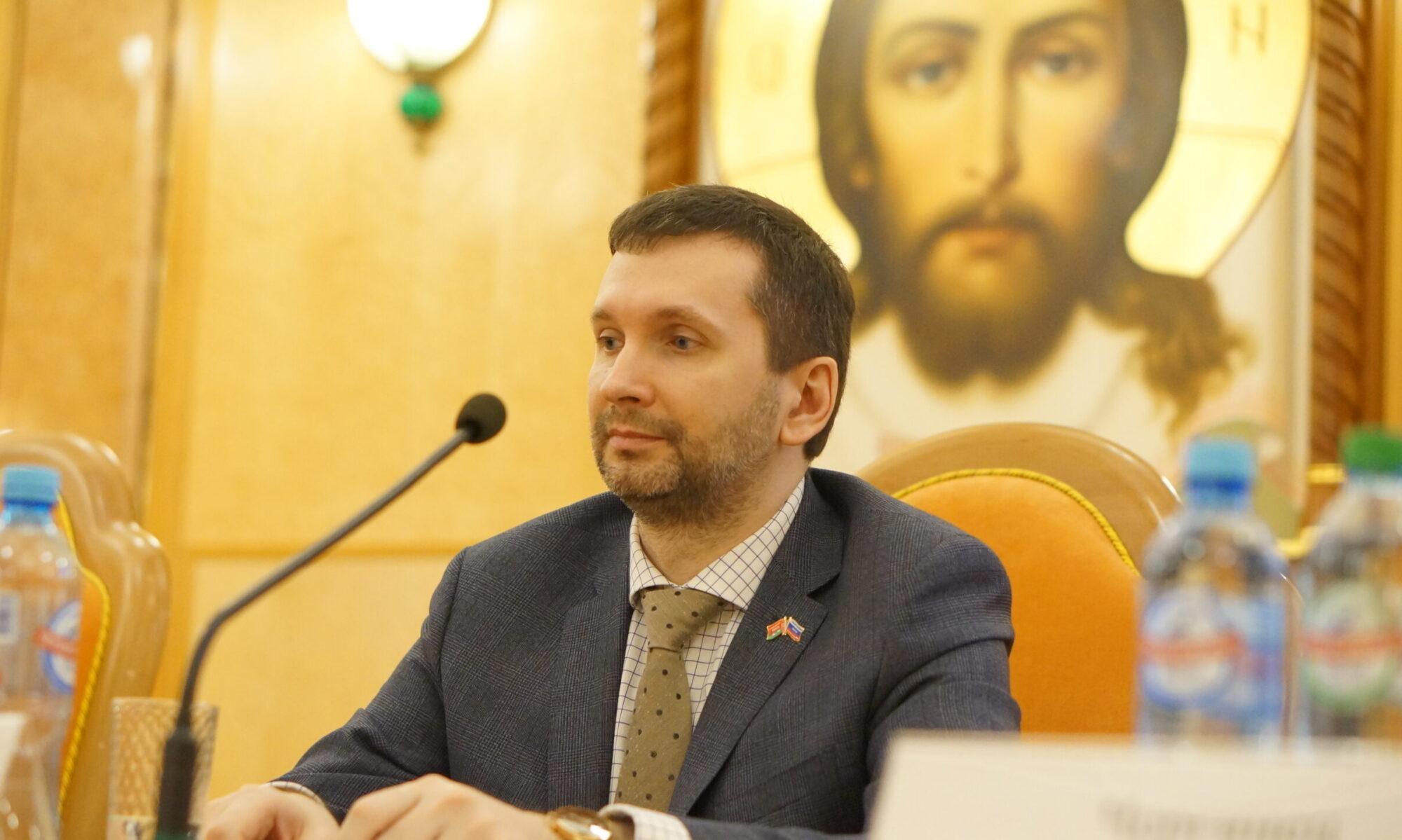 Александр Ольшевский